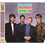 Lessons in Love:Essential. [Import USA]
