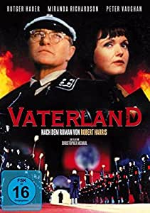 Vaterland - Nach dem Roman von Robert Harris [Limited Edition]