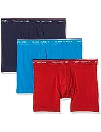 Tommy Hilfiger Men's Boxer Brief Pack of 3