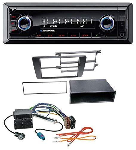 caraudio24 Blaupunkt Brisbane 270 BT AUX MP3 SD Bluetooth USB Autoradio für Skoda Octavia II 2004-2013 Yeti ab 2009