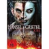 Hänsel & Gretel Horror-XXL Box