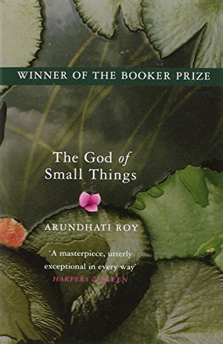 The God of Small Things by Arundhati Roy (2004-05-05)