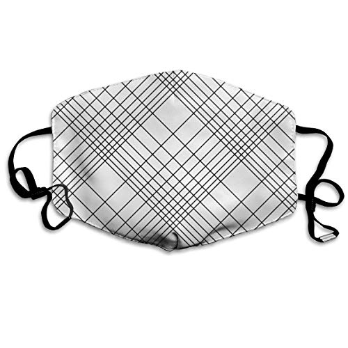 (vintage cap Loglog Graph X Anti Dust Mask Anti Pollution Washable Reusable Mouth Masks)