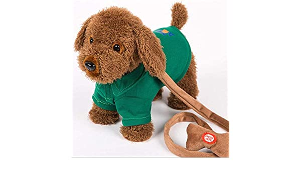 Verschiedene gesunde süße Haustier Spielzeug,Roboter Hund