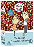 Charlie and Lola: The Absolutely Complete Series 2 [DVD]