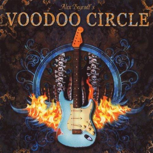Voodoo Circle by VOODOO CIRCLE (2015-08-03)