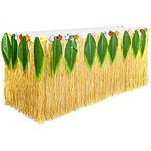 b509b1c3407e BESTOYARD Maison Table Danse Table Table De Pique-Nique Jupe d herbe Frais  Créative