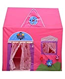 #6: Playhood Play Tents For Kids Age Upto 6 Years - Pink (Queen Palace)