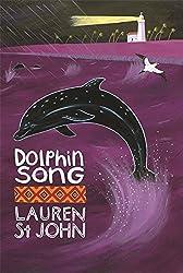 The White Giraffe Series: Dolphin Song: Book 2