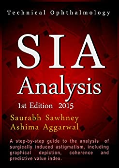 SIA Analysis: A step by step approach by [Sawhney, Saurabh, Aggarwal, Ashima]