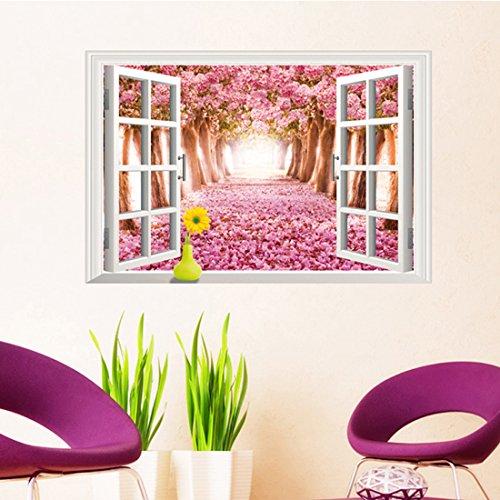 3d-estilo-flor-de-cerezo-rboles-avenida-3d-paisaje-falsa-ventana-adhesivo-decorativo-para-pared-casa