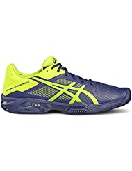 Chaussures Asics Gel-solution Speed 3 Clay