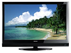 grundig 37 xlc 3220 ba 94 cm 37 zoll fernseher full hd heimkino tv video. Black Bedroom Furniture Sets. Home Design Ideas