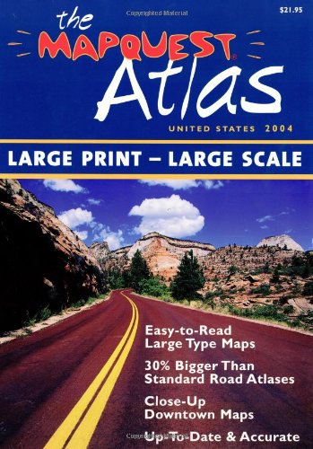 the-mapquest-large-print-large-scale-atlas-of-the-united-states-2004