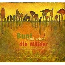 Bunt sind schon die Wälder, 1 Audio-CD (Valve-Hearts im Dittrich-Verlag)