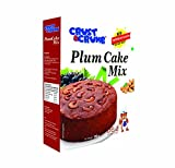 #8: Crust & Crumb Plum Cake Mix With Dried Fruits