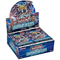 Yu-Gi-Oh KON546659 Legendary Duelists Booster Box with 36 Packets