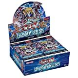 To reign victorious in the Duelist Kingdom tournament, Yugi had to face off against powerhouse Duelists like Mai Valentine, Mako Tsunami, and even his own friend and protg, Joey Wheeler! Now theyre all back with brand-new cards in Legendary Duelists,...