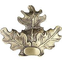 EUROHUNT eichenlaubabdeckung protectora, bronce, L