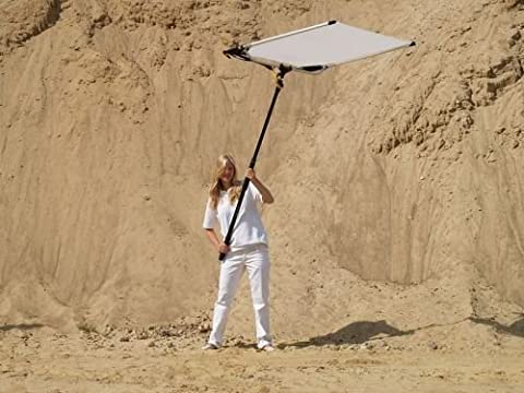 SUNBOUNCE Sun-Swatter Mini Kit with Diffuser 2 / 3 f-Stops