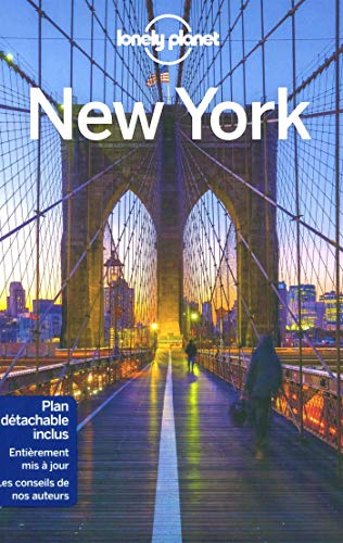 New York City Guide - 11ed par LONELY PLANET