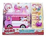 Splash Toys- Num Noms Glitter Lip Gloss Truck Camion Brillant A LEVRE, 30394