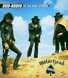 Ace Of Spades [DVD AUDIO]