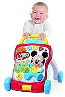 Disney Baby - Baby Mickey Multi-Activity Walker