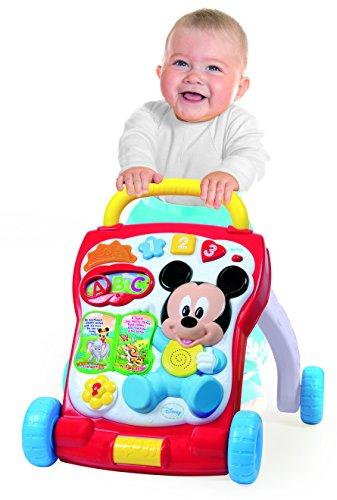 Disney Baby - Andador de actividades para bebé...