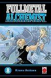 Fullmetal Alchemist, Bd. 8
