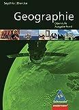 Seydlitz / Diercke Geographie / Ausgabe 2011 für die Sekundarstufe II in Niedersachsen: Seydlitz / Diercke Geographie - Ausgabe Nord 2011 für die Sekundarstufe II: Schülerband SII