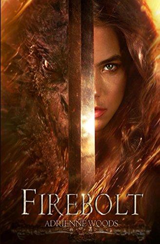 ebook: Firebolt (The Dragonian Series Book 1) (B00NJYNB5K)