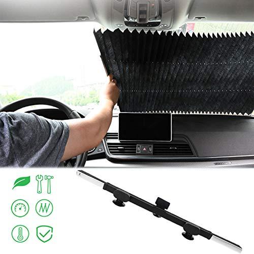 Kwak's Parasol automática Plegable Parabrisas Coche