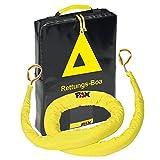 PAX Rettungsboa, 315 cm, PES, tagesleuchtgelb