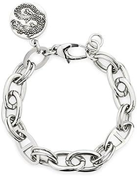 Leonardo Jewels Unisex Armband Edelstahl P1 01542_0