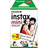 Fujifilm Instax Mini 10'lu Film, 2'li Set, 20 Poz