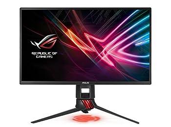 ASUS ROG Strix XG258Q 24.5 FHD, 1ms, 240Hz, Gaming Monitör