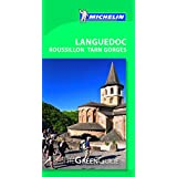 Languedoc Rousillon Tarn Gorges Michelin Green Guide (Michelin Green Guide Languedoc, Tarn Gorges)