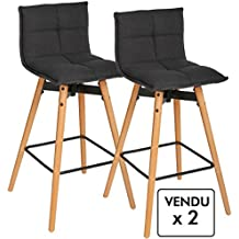 tabouret scandinave. Black Bedroom Furniture Sets. Home Design Ideas
