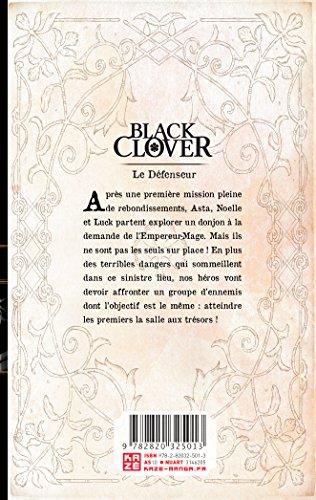 Black Clover T02