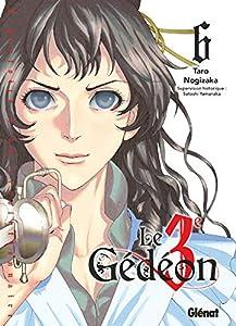 Le Troisieme Gedeon Edition simple Tome 6