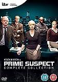 Prime Suspect - Complete Collection - DV...