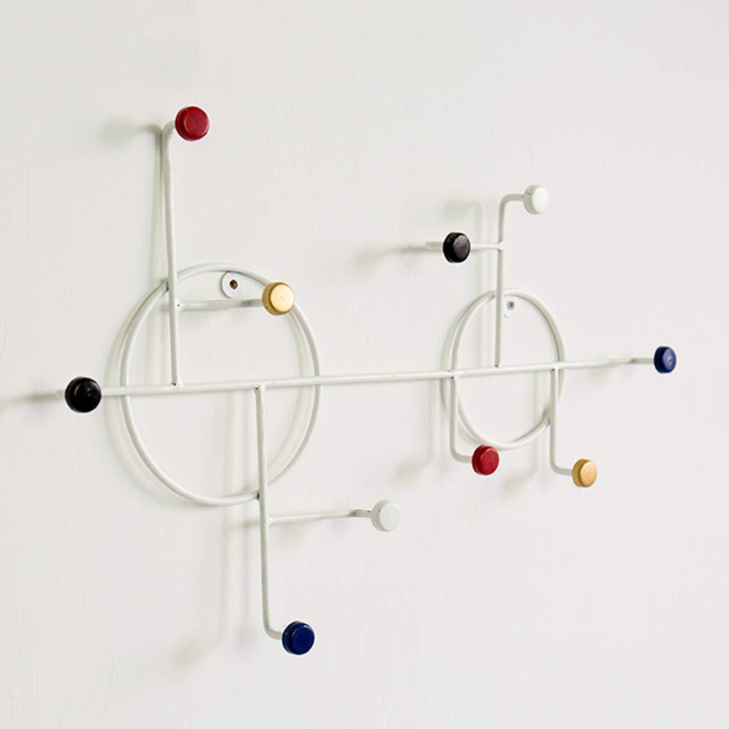 Porta Abiti Camera Da Letto.Yuan Hooks Appendiabiti Creativo Ganci Decorativi Per Appendere A