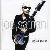 Songtexte von Joe Satriani - Crystal Planet