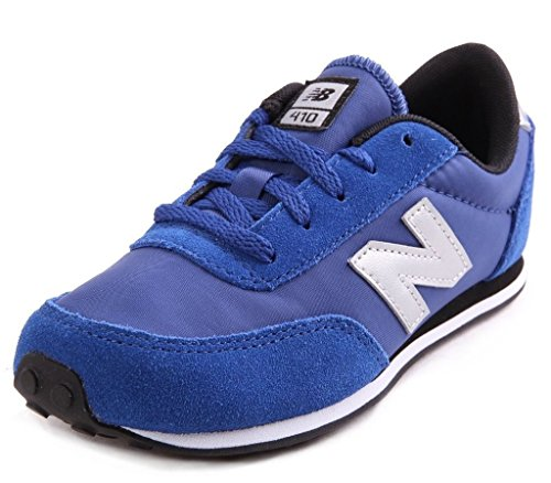 New Balance Kl410 Kids Lifestyle Cordón, baskets sportives garçon