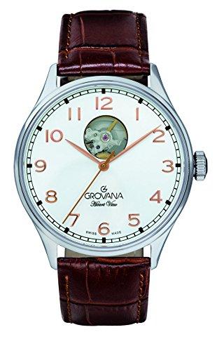 Reloj - Grovana - Para Hombre - 1190.2598