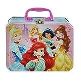 Disney Princess Deluxe Tin Box [1 Piece(...