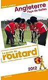 Telecharger Livres Guide du Routard Angleterre Pays de Galles Sans Londres 2012 (PDF,EPUB,MOBI) gratuits en Francaise