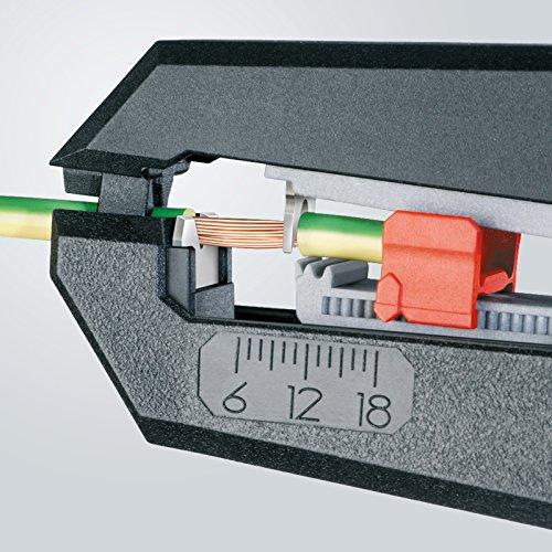Knipex 12 62 180 Abisolierzange - 3