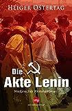 Die Akte Lenin: Historischer Kriminalroman bei Amazon kaufen